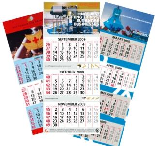 Quantas Kalenders