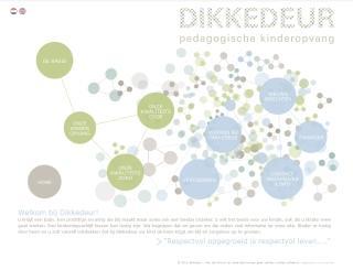 screenshot - dikkedeur.nl